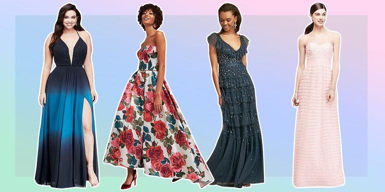 Cool Prom Dresses - Dress Nour