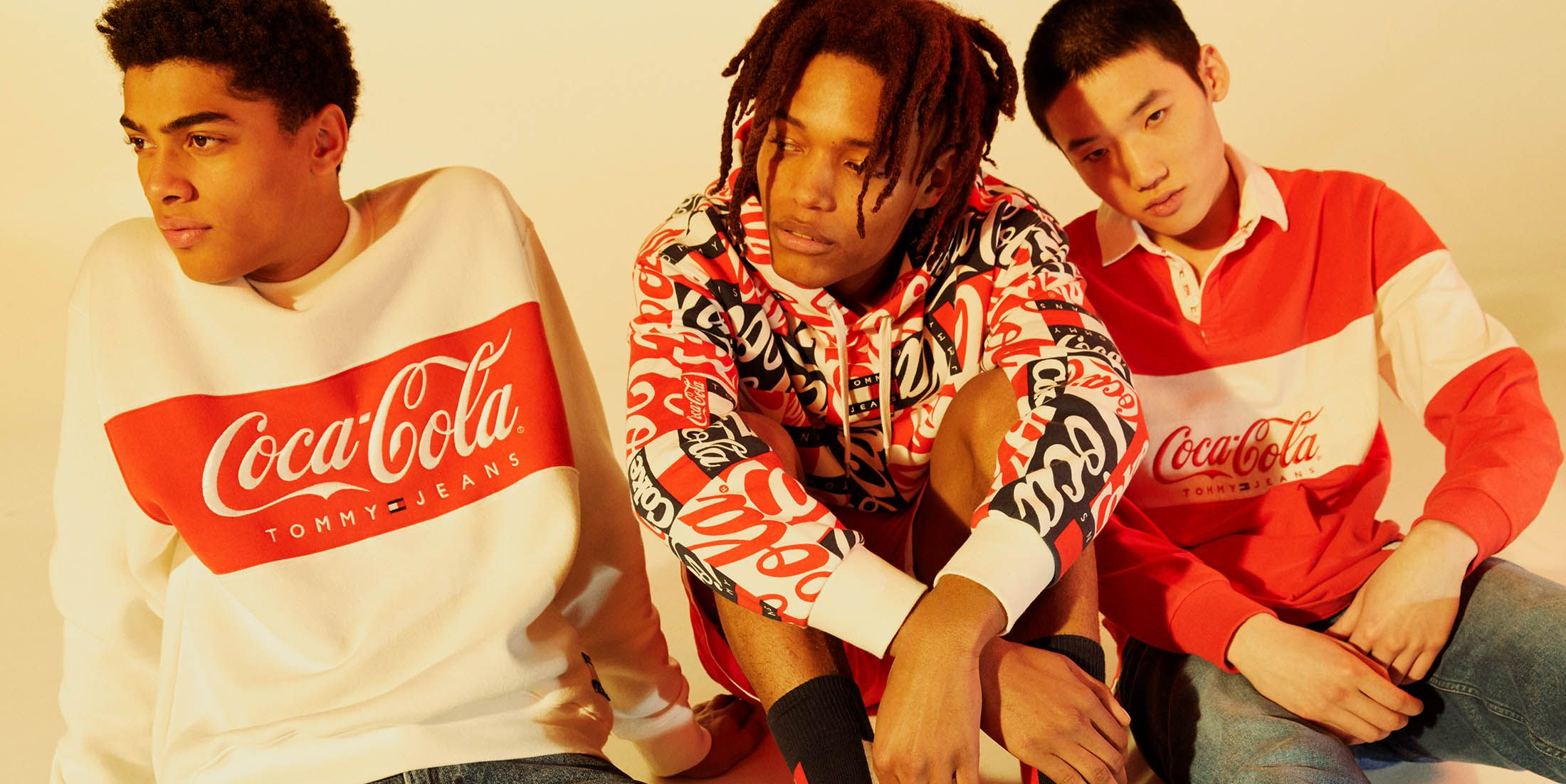 It's a remake of the 1986 original—and it's part of a larger capsule collection.