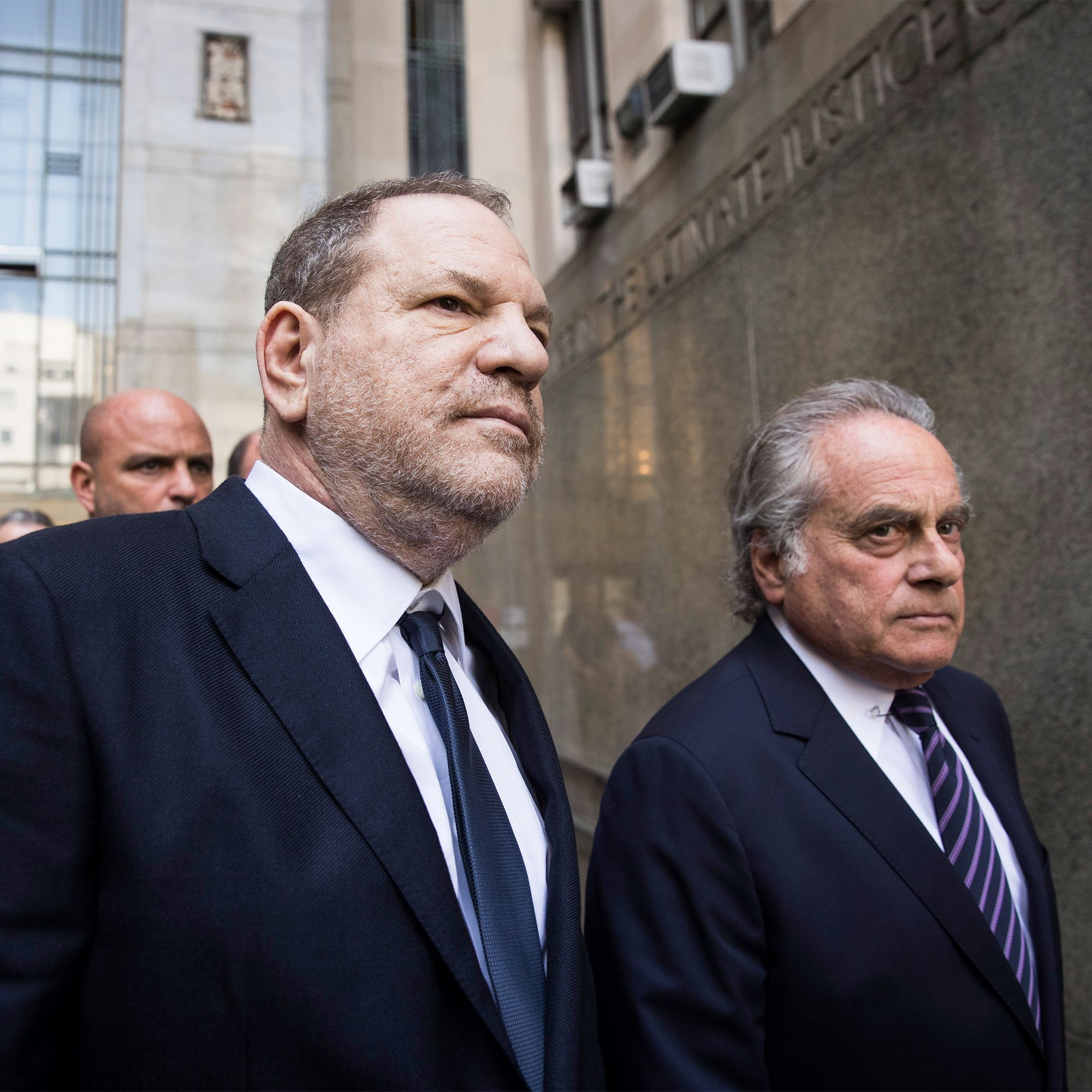 'I'm Not the Morality Police': Inside Benjamin Brafman's Defense of Harvey Weinstein