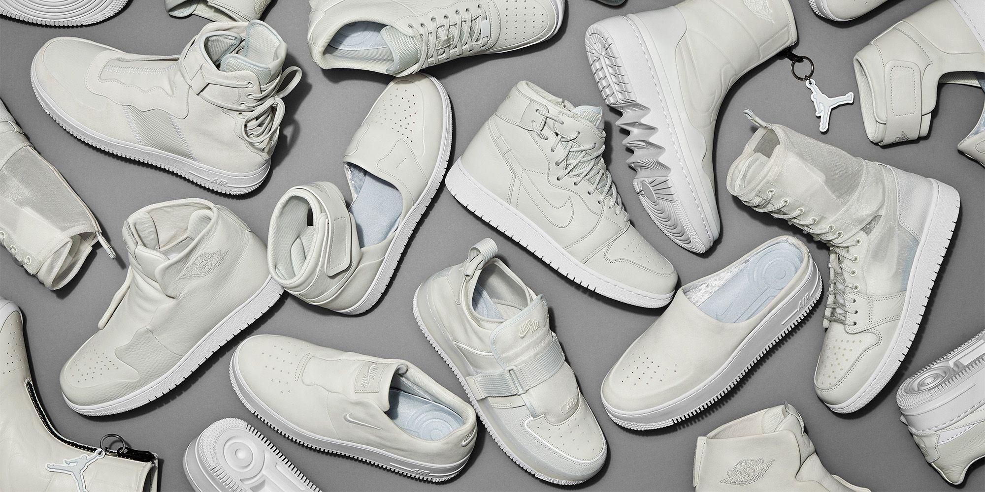 Nike Acaba Zapas De Reinventa Sus Dos Zapas Acaba Mas Emblematicas Y Los Resultados 8702e3