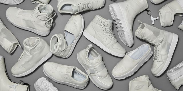 7aaad2939b37 67 Best Sneakers of 2018 - Coolest New Shoes to Buy Now