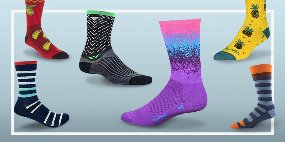 DEFEET Shazam 6in Sock