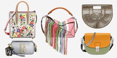 34e403ca0f17 You Can Only Buy These Handbags at Saks—And WE WANT THEM ALL