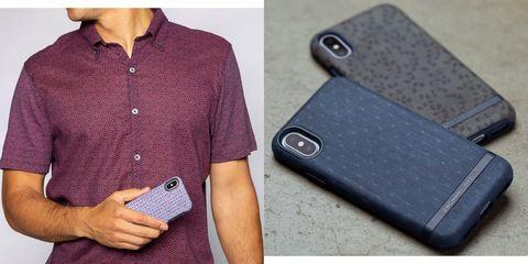 Gadget, Mobile phone, Smartphone, Violet, Electronic device, Communication Device, Mobile phone case, Purple, Technology, Portable communications device,