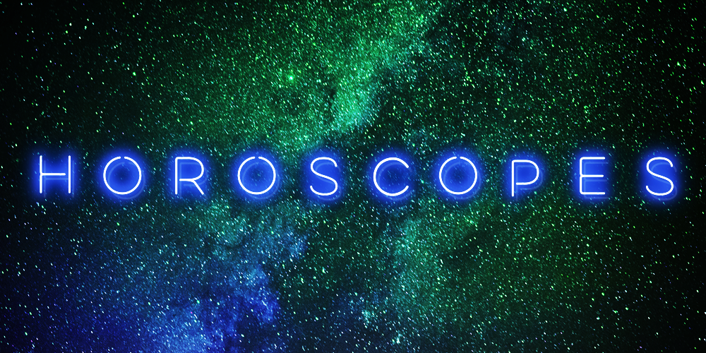 Your Horoscope for the Week of October 7