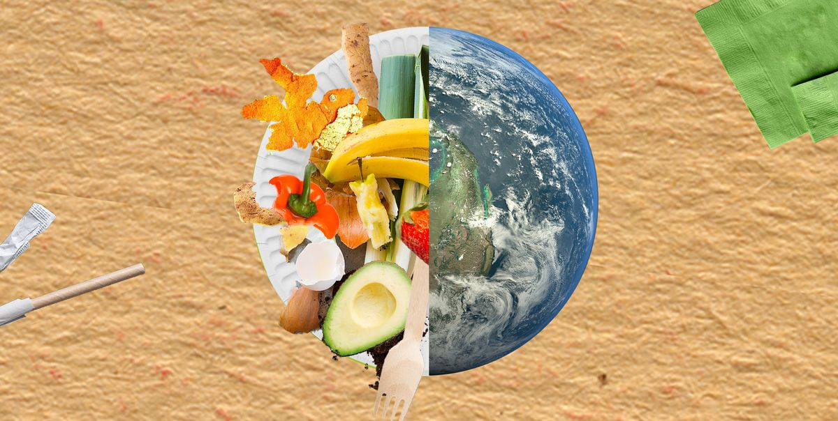 Food Waste Is The $400 Billion Problem Not Enough Of Us Are Talking About