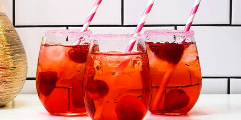 Liquid, Fluid, Drink, Alcoholic beverage, Red, Ingredient, Apéritif, Distilled beverage, Glass, Amber,
