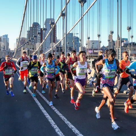 5d9501c364 How to Watch the NYC Half Marathon   NYC Half Marathon 2019