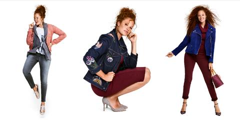 Clothing, Jeans, Fashion, Denim, Fashion design, Footwear, Jacket, Leggings, Fashion model, Outerwear,