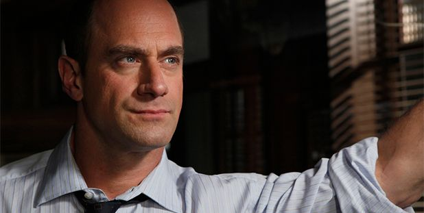 """""""SVU"""" Fans Are Freaking out Over Christopher Meloni Returning as Elliot Stabler in New Spinoff"""