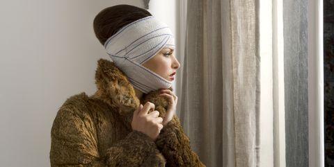 Beanie, Knit cap, Wool, Fashion, Headgear, Fur, Bonnet, Room, Textile, Cap,
