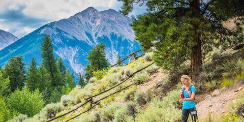 2013 Leadville Trail 100