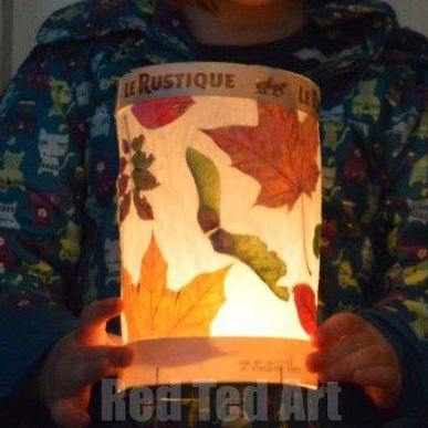 19 Fall Crafts For Kids Children S Autumn Craft Projects