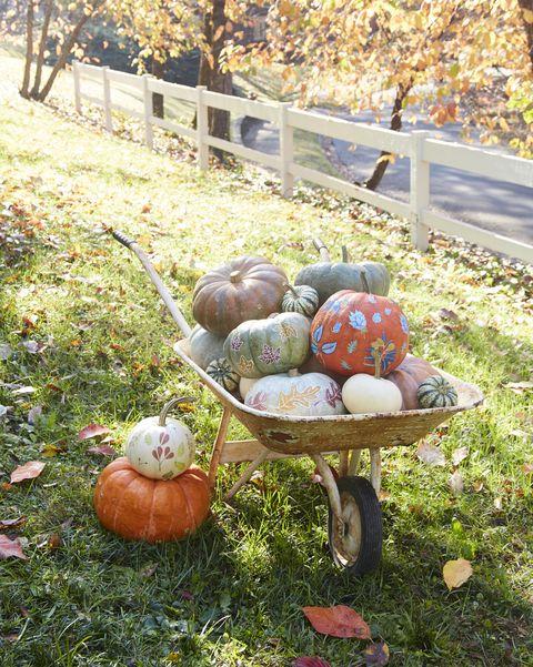 outdoor halloween decorations 5