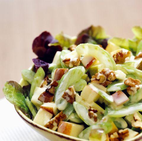 Weight Loss Tips - Salad