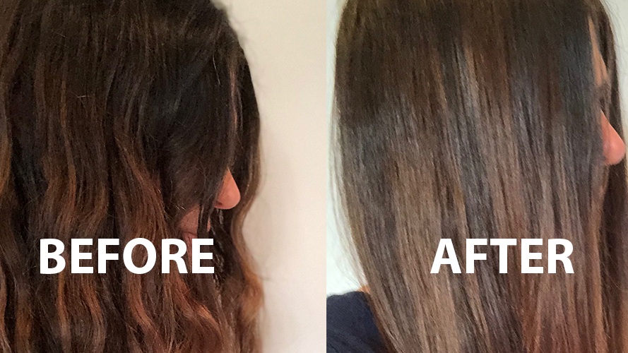 The Revlon Hair Dryer Brush Moms Are Obsessed With Is Totally Worth the $51