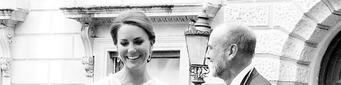 32 unseen photos of the royal family