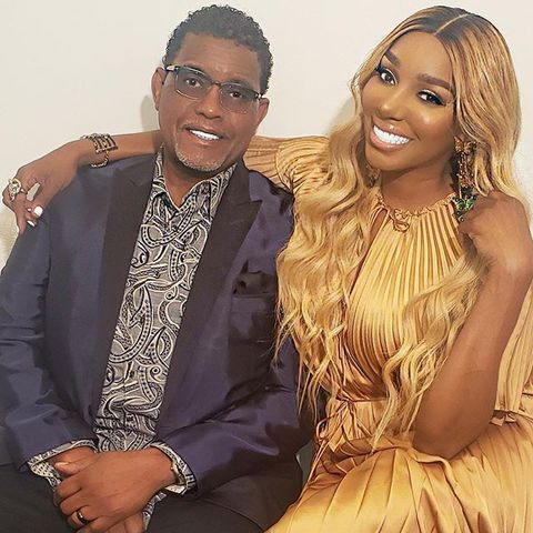 Rhoa Nene And Gregg Leakes S Relationship Timeline And History