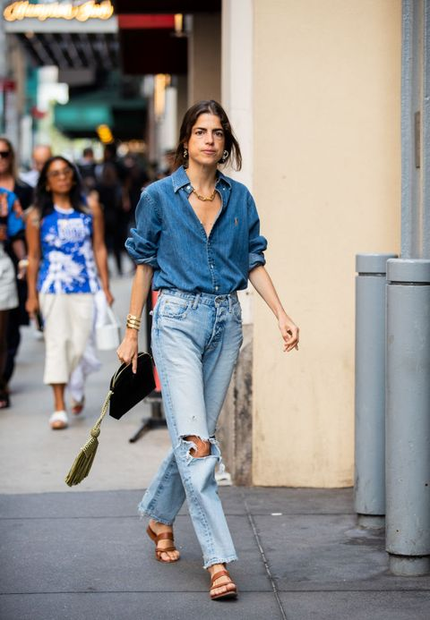 street style   new york fashion week september 2019   day 4