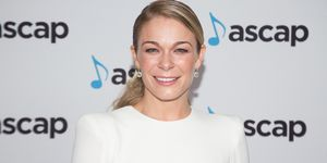 leann rimes hallmark movie - it's christmas eve