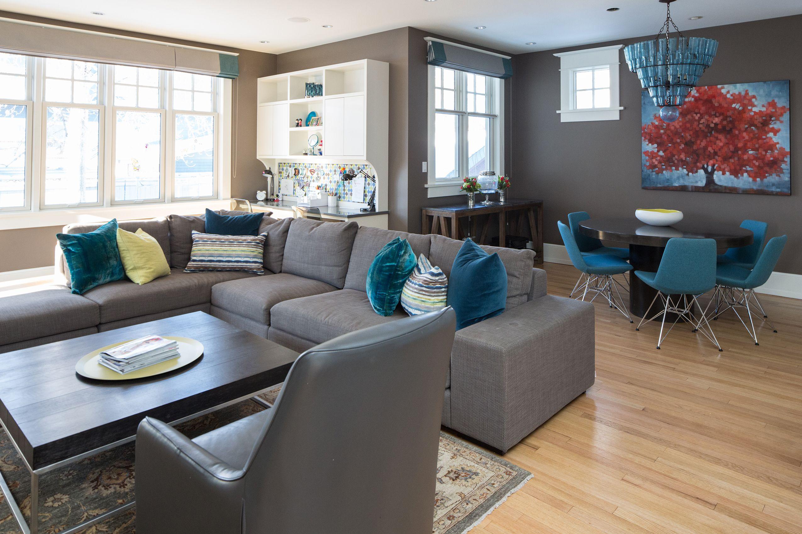 30 Best Open Floor Plans Open Concept Floor Plans