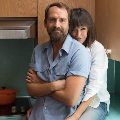 """HGTV """"Restored by the Fords"""" Leanne Ford and Husband, Erik Allen Ford Love Story"""