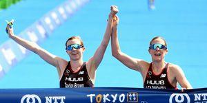 ITU Olympic Qualification - Tokyo 2020 Test Event