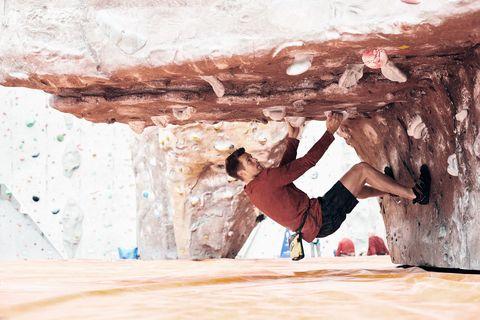 Climbing, Adventure, Sport climbing, Rock climbing, Free climbing, Bouldering, Recreation, Free solo climbing, Individual sports, Leisure,