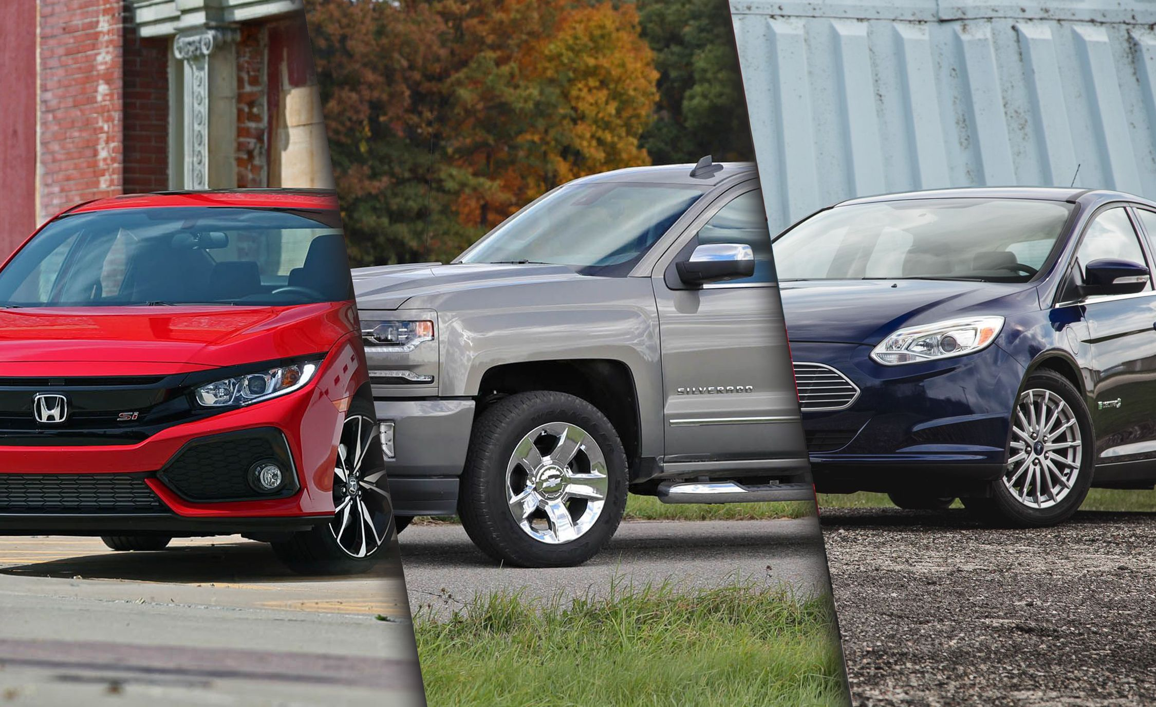 199 Car Truck And Suv Lease Deals For July 2018 News Driver