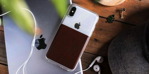 leather iphone x best 2018