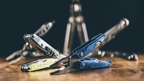 Multi-tool, Tool, Metal, Everyday carry, Writing implement,
