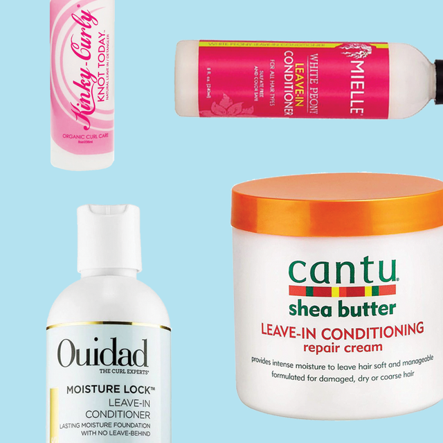 15 Best Leave-In Conditioners for Natural Hair