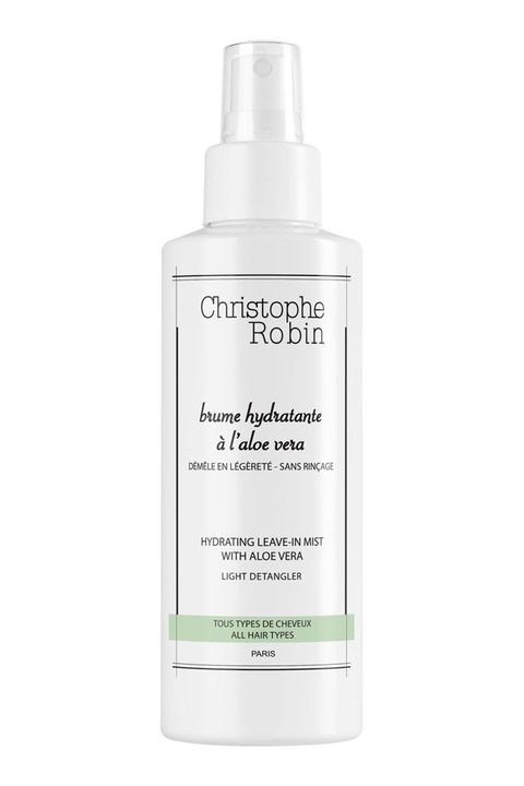 christophe robin hydraterende leave in conditioner