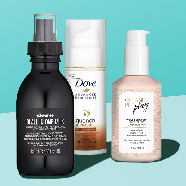 The Facts About Hair Serum Benefits Revealed