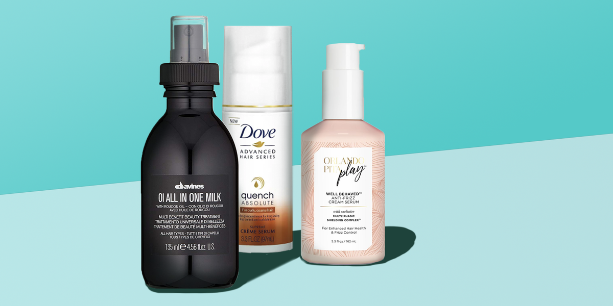 7 Best Leave In Conditioners Top Tested Leave In