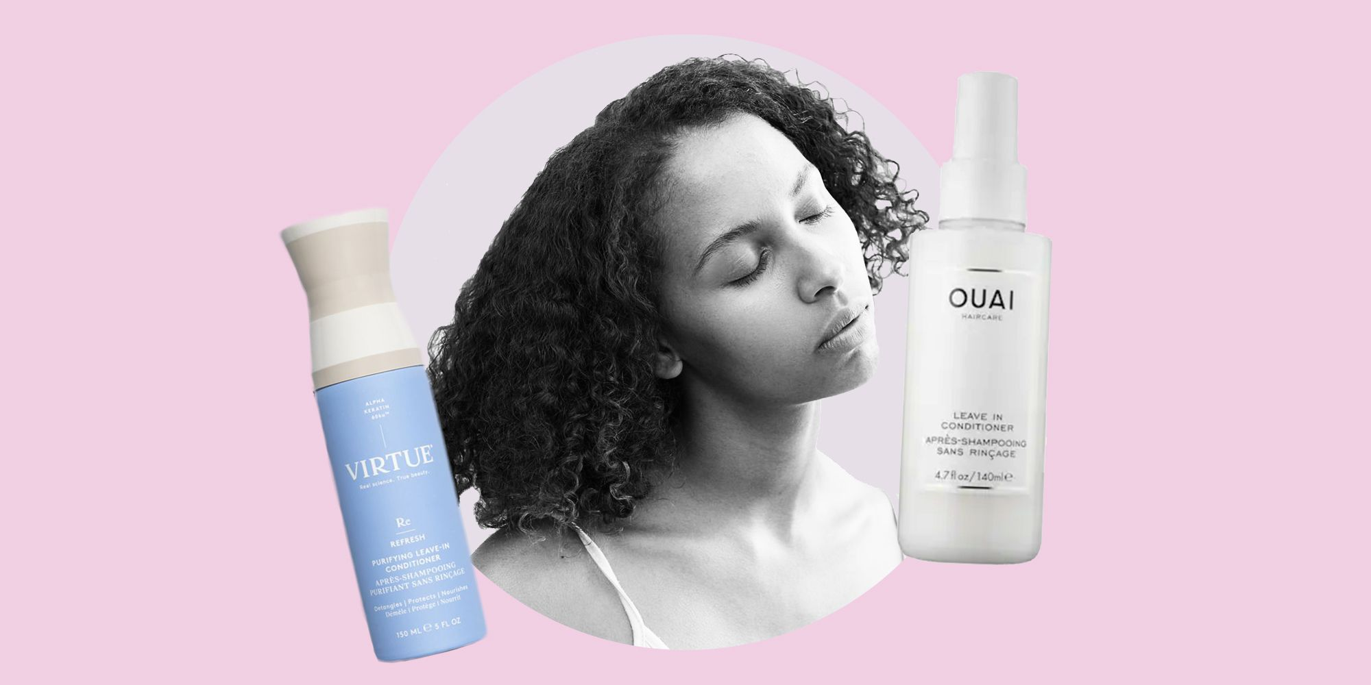 Can you put leave in conditioner in natural hair everyday