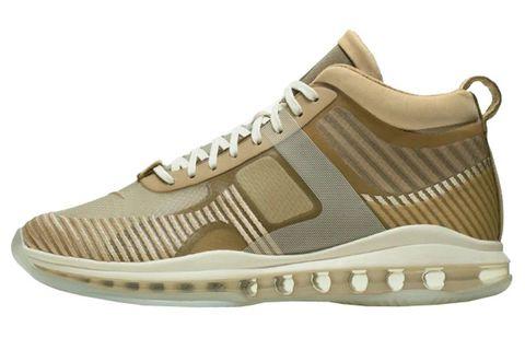 Shoe, Footwear, Outdoor shoe, White, Sneakers, Product, Walking shoe, Beige, Running shoe, Brown,