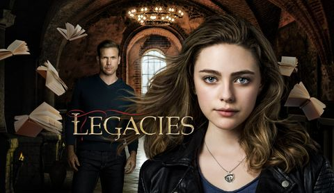 The originals spinoff legacies is in the works tvdthe the cw fans of the vampire diaries m4hsunfo