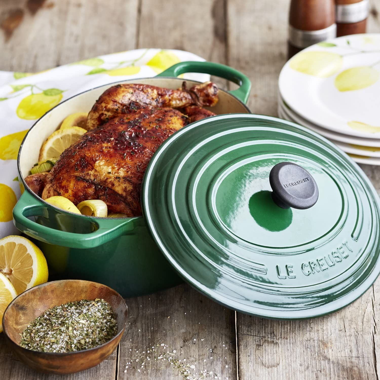 Amazon S Taking Nearly 50 Off Le Creuset S Dutch Oven Today