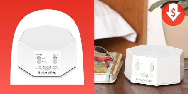 lectrofan white noise maker