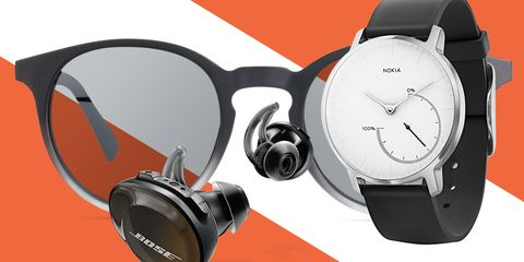 Eyewear, Vision care, Product, Goggles, Orange, Watch, Analog watch, Font, Glass, Lens,