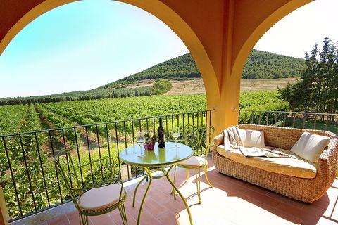 #WineResort, tappa tra i vini sardi più esclusivi