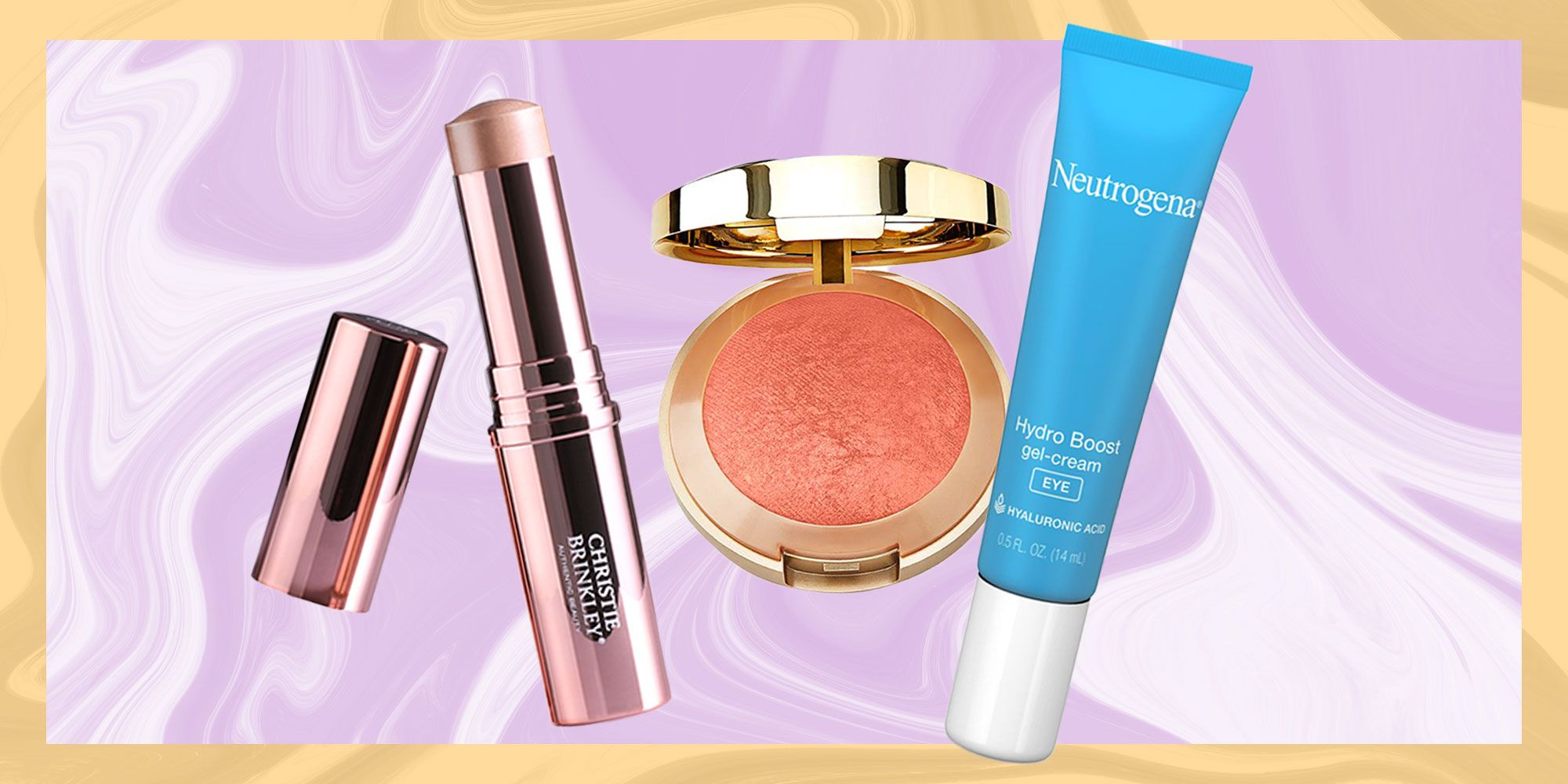 Level Up: 10 Beauty Essentials to Help You Fake 8 Hours of Sleep