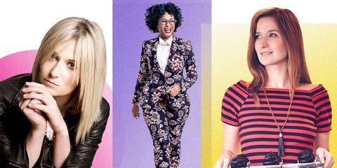 Hair, Clothing, Hairstyle, Fashion model, Fashion, Human, Footwear, Leggings, Hair coloring, Wig,