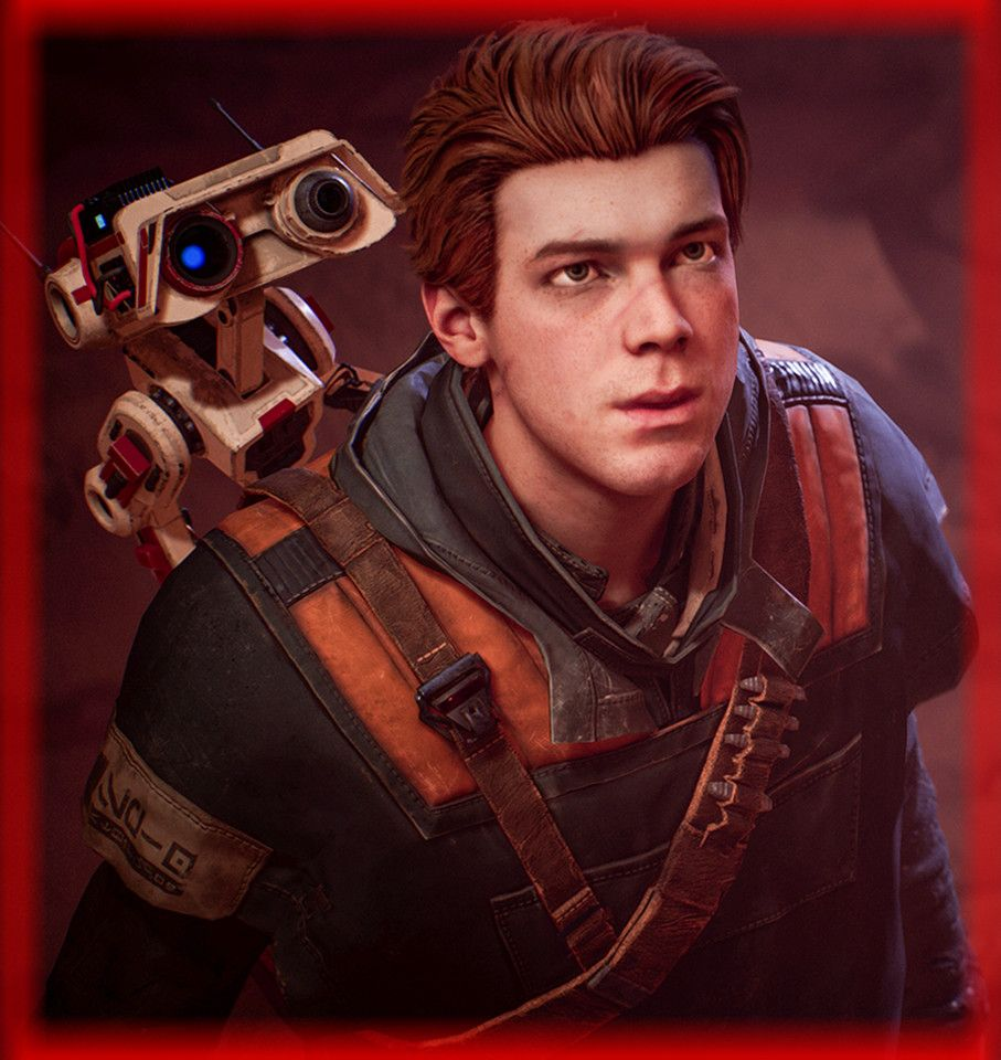Star Wars Jedi: Fallen Order Is an Exhausting Game That You Will Repeatedly Fail