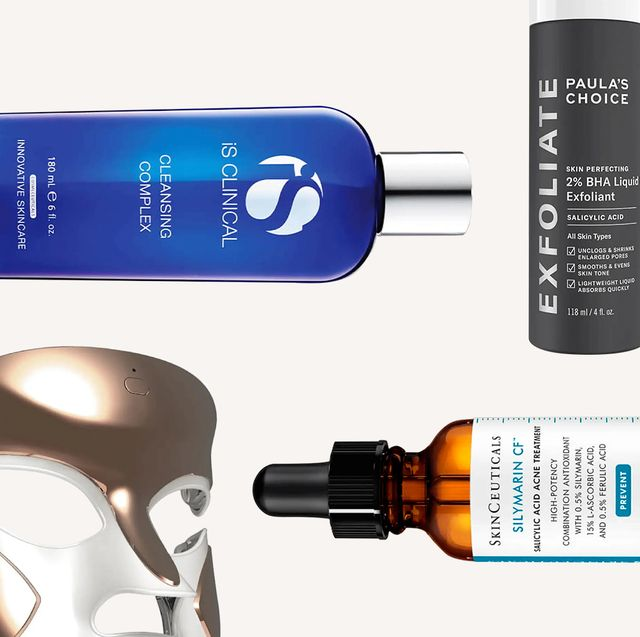 skincare for summer breakouts
