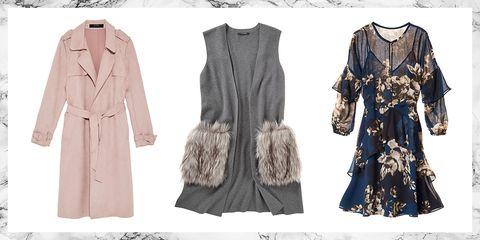 Ways to wear wardrobe staples
