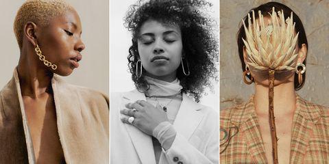 9 Best New Jewelry Designers 2018 Top Jewelry Designers To Shop Now