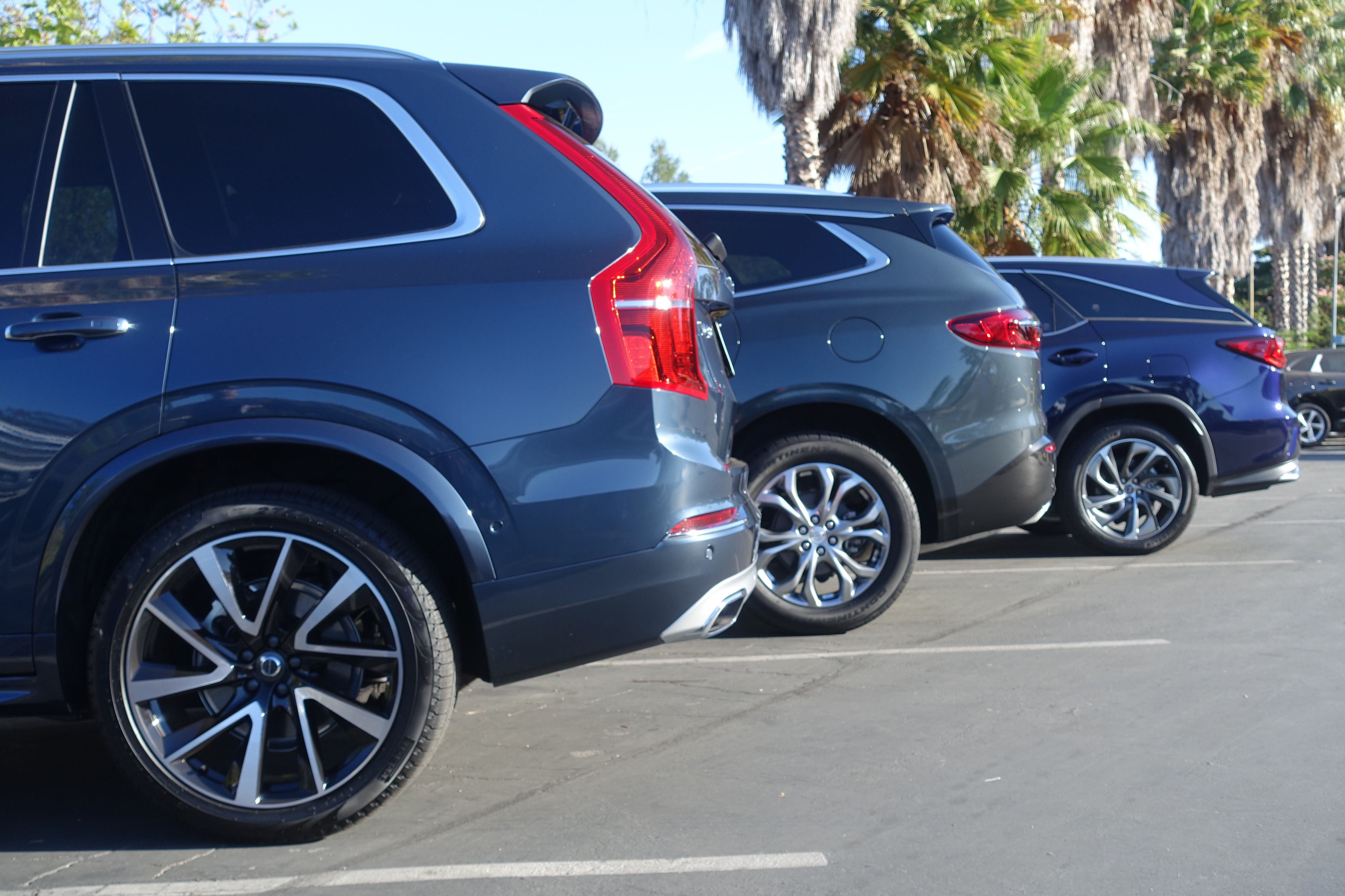 Cargo Showdown: Which Crossover SUV Is Best for Hauling Your Stuff?