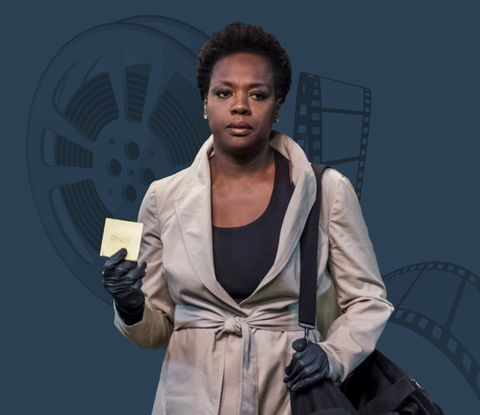 Widows Is the Best Movie That the Oscars Completely Missed